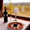 wine train napa california